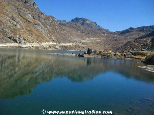 Changu Lake (7)