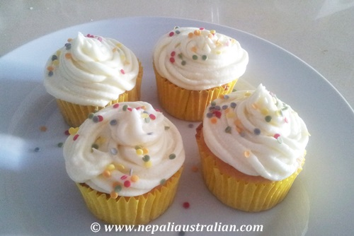 lemon cupcake (10)