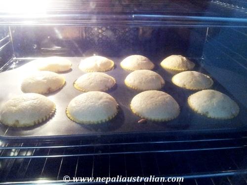 lemon cupcake (5)