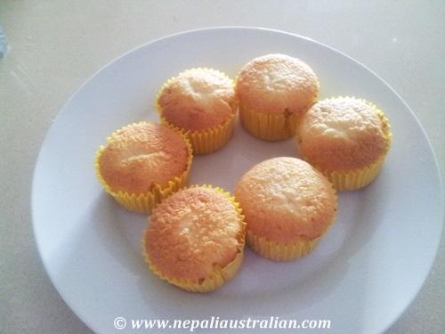 lemon cupcake (7)