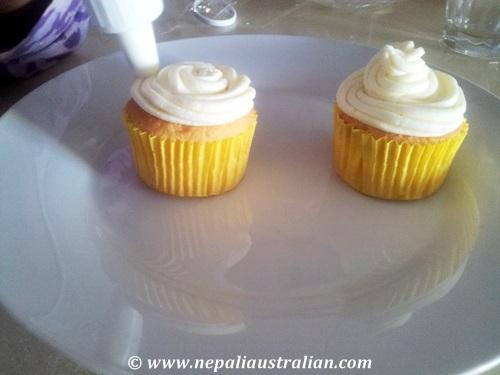 lemon cupcake (8)