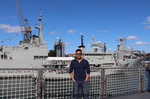 International Fleet Review (16)