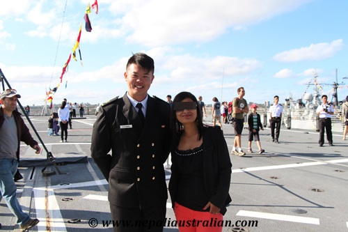 International Fleet Review (17)