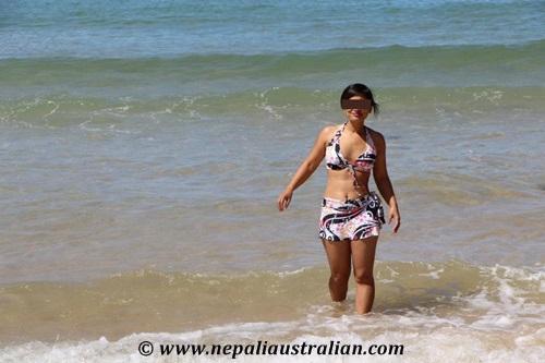 Wattamolla Beach  (6)
