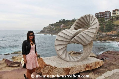 Sculpture by the sea (4)