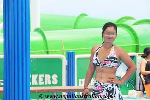 Water Park and Green Thunder on board Carnival Cruise (9)