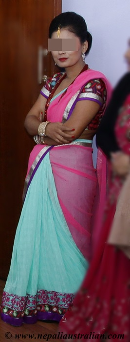 saree