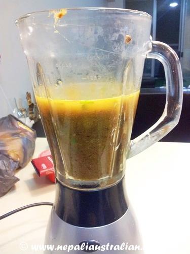Jhol momo soup (5)