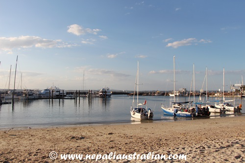 Nelson Bay (2)