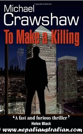 To Make a Killing by Michael Crawshaw