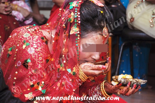Groom Side Supari (2)