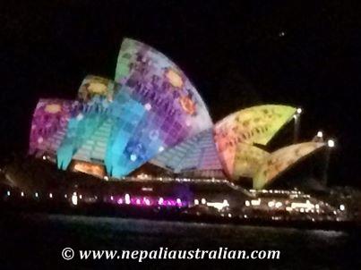 Vivid Sydney 2014 (1)