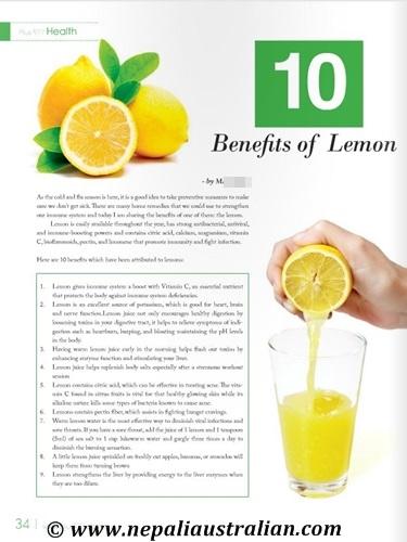 lemon 977
