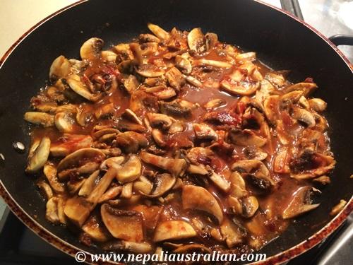 mushroom curry (4)