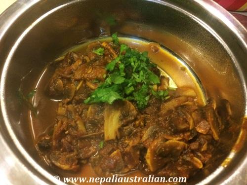 mushroom curry (6)