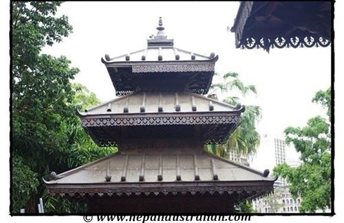 Peace Pagoda (12)
