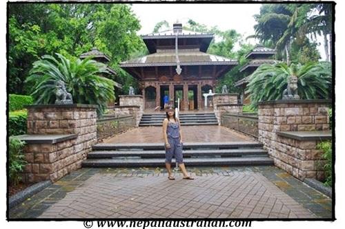 Peace Pagoda (4)