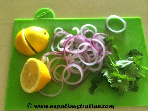 Lamb Seekh Kebab (3)