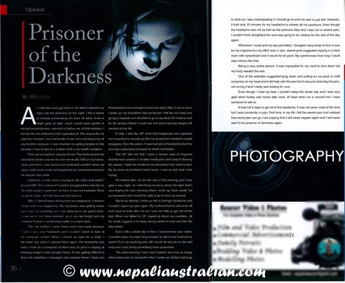 977 prisoner of the darkness