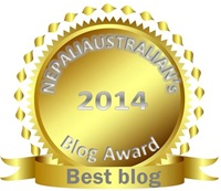 best Blog 2014