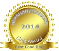 Best food blog