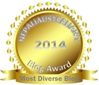 Most Diverse Blog