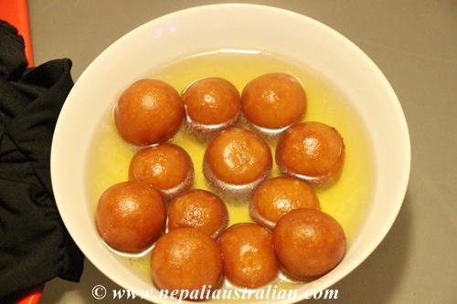 Aama ko Mukh herne (2)