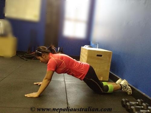 exercising (2)