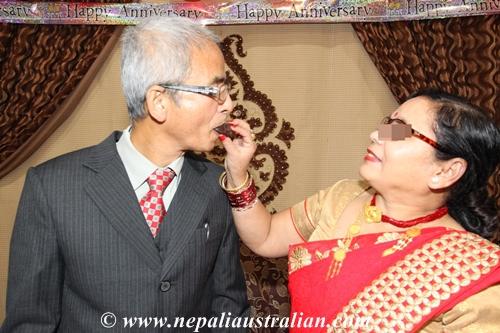 Happy 35th Anniversary Dad & Mum (13)
