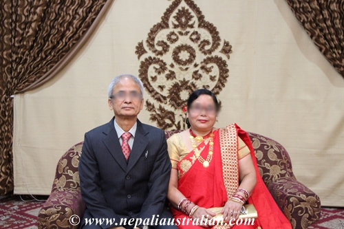 Happy 35th Anniversary Dad & Mum (2)