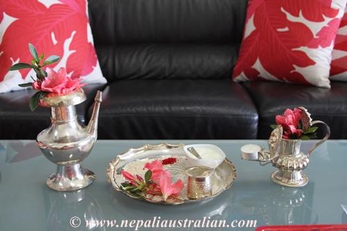 Nepali father's Day (4)