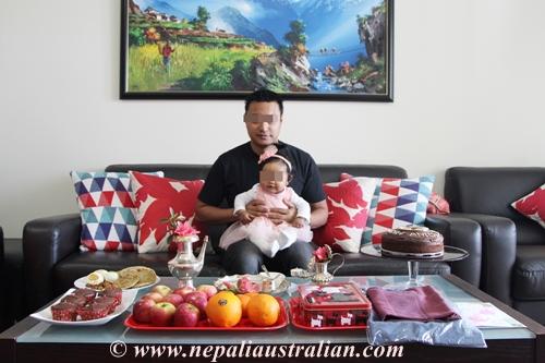 Nepali father's Day (5)