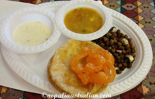 Nepali food (1)
