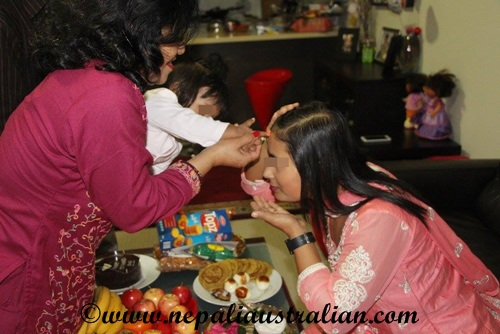 Nepali mother's day (10)