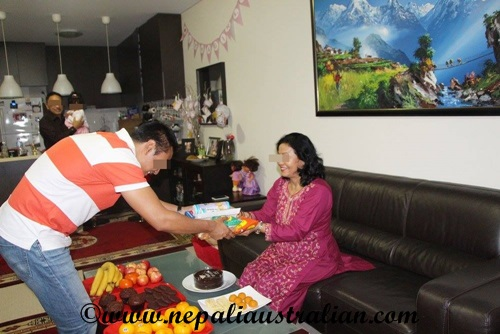 Nepali mother's day (4)