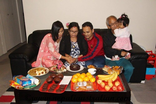 Nepali mother's day (6)