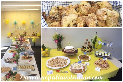 Australia's Biggest Morning Tea 2016 (6)