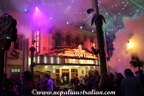 Movie World's Carnivale Night (11)