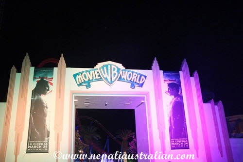 Movie World's Carnivale Night (13)