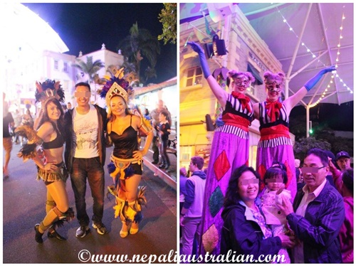 Movie World's Carnivale Night (16)